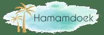 HAMAMDOEK, FOUTA, KIKOY STRANDLAKEN, PAREO KOPEN